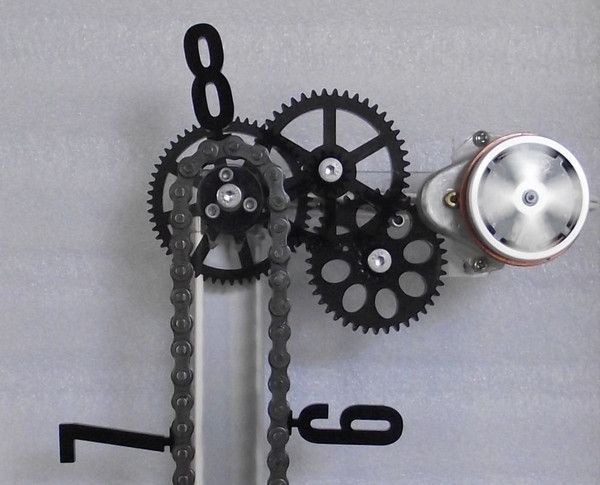 20 Coolest recycled bicycle chain creations ever made ...