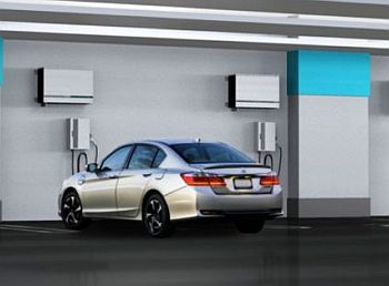 HEH55-Solar-Powered-EV-Charger-by-Honda