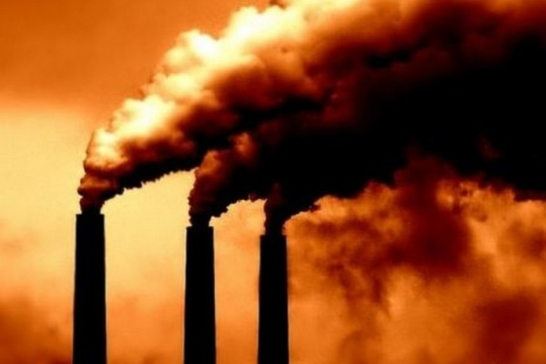Premature deaths due to pollution in India