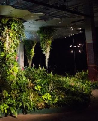 World's first underground park lowline 2