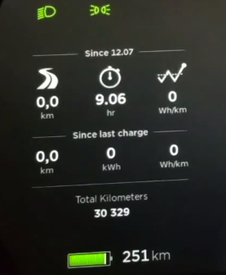 tesla software version 7 review