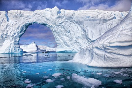 photographer ira meyer antarctica photo collection 3
