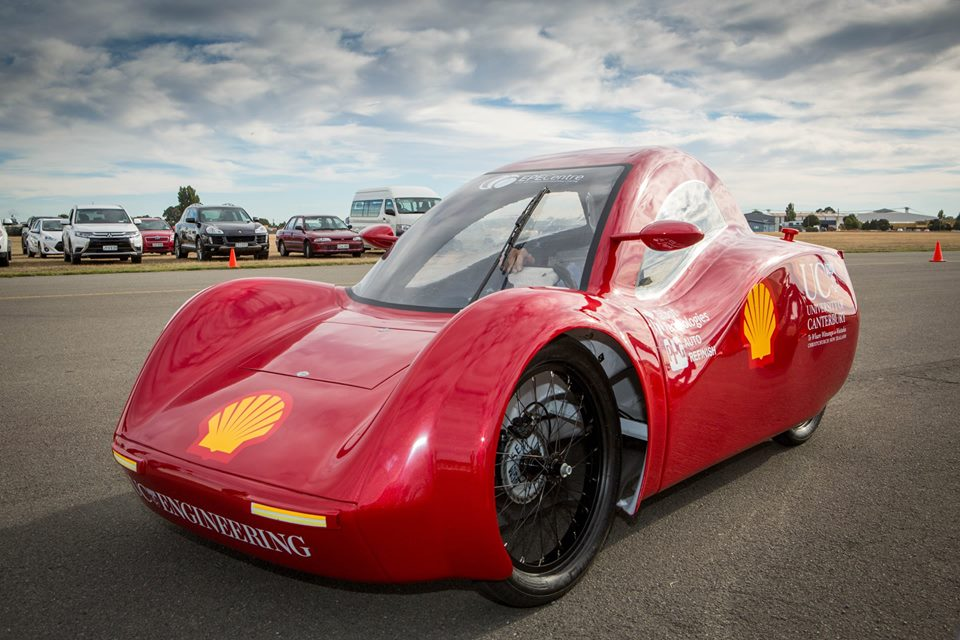 world s first electric and 100 recyclable car to compete at shell eco marathon planet custodian. Black Bedroom Furniture Sets. Home Design Ideas