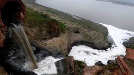 River ganges cleaning update