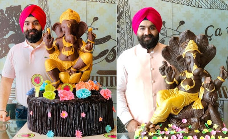 People Opting for Eco-Friendly Ganpati Bappa Idols on Ganesh Chaturthi
