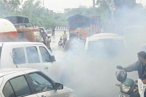 Patna to Deliver Pollution Under Control Certificate on Doorsteps of Vehicle Owners