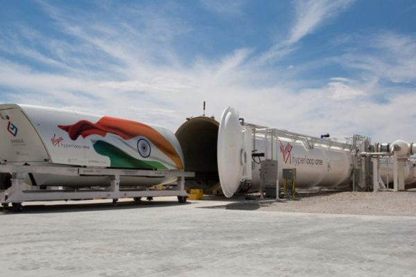 Hyperloop in India Will Revolutionize Transportation System of the Country