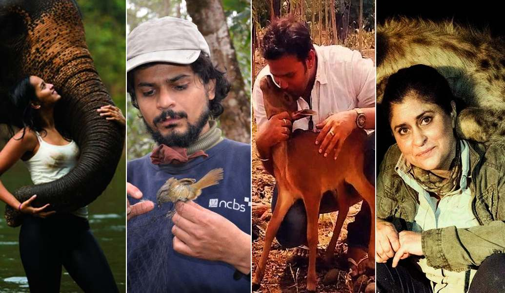 Young Conservationists in India are Protecting Wildlife