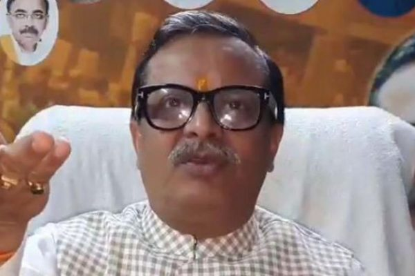 BJP Leader Accuses Pakistan and China of Releasing Poisonous Gases to Pollute Delhi