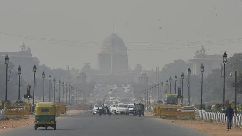 Supreme Court Orders Centre to Use Hydrogen-Based Fuel Technology to Eradicate Delhi Air Pollution