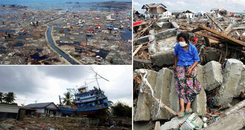 15 Years Hence, 2004 Indian Ocean Tsunami Still Haunts Us!