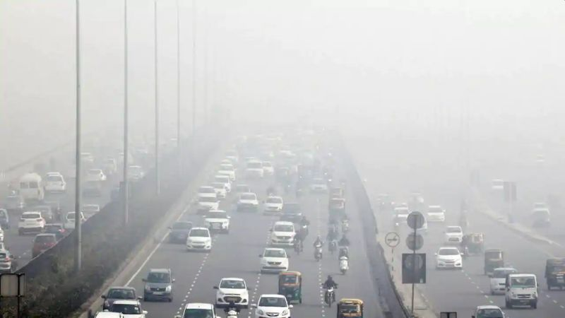 Reducing factors Causing Air Pollution can Potentially Benefit Human Health