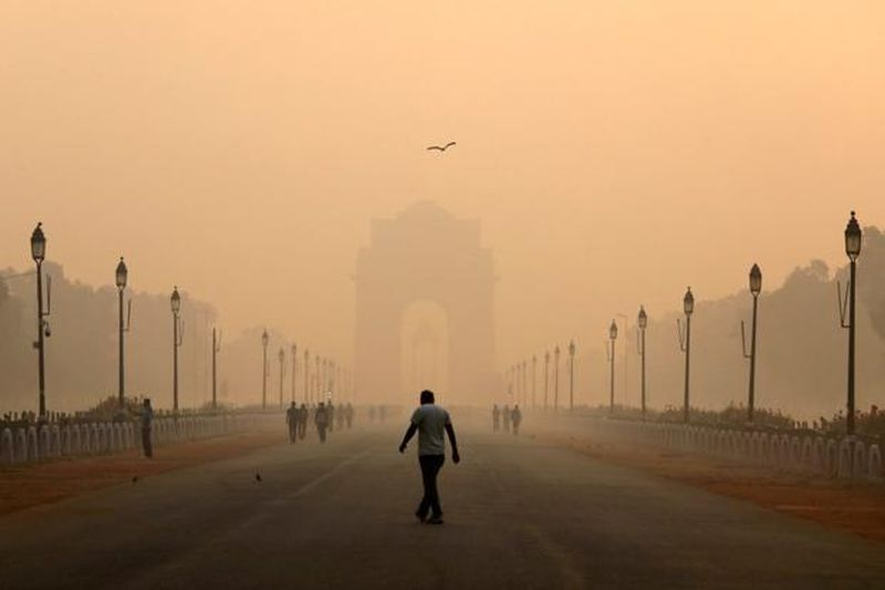 21 Indian Cities Dominate List of World's Worst Polluted while China Improves, 2019 World Air Quality Report Reveals