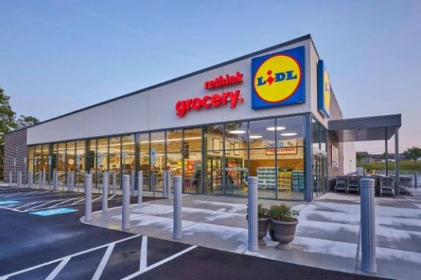 Lidl Set to Launch New Packaging Material Made from Recycled Ocean-Bound Plastic