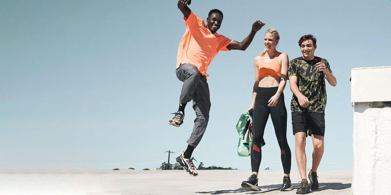 PUMA Collaborates With First Mile to Create Sportswear Collection from Recycled Plastic