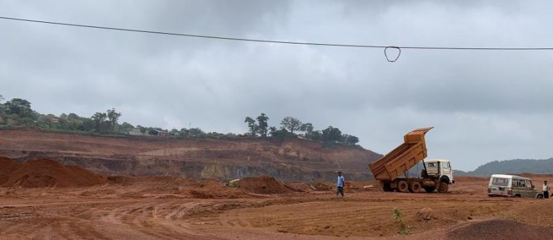 Greed for Iron Ore Mining Devoured Three Wildlife Sanctuaries in Jharkhand