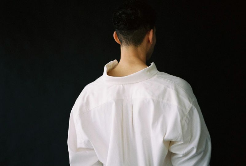 Clothing Line Archivist Creates Upcycled White Shirts from Old Bed Linen of Luxury Hotels