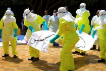After Measles and Coronavirus, Kongo is Hit by Second Wave of Ebola Outbreak