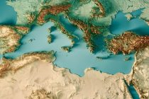 MIT Study Reveals Why the Mediterranean Is Hotspot of Global Climate Change