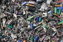 Earth's Annual Electronic Waste to Increase to 75 Million Tons by 2030