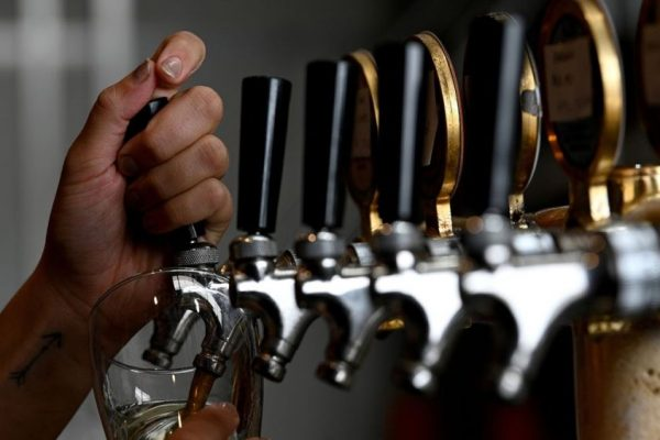 Beer Unsold in Pandemic is Being Turned into Renewable Energy in Australia