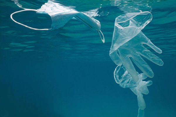 Coronavirus Pandemic Could Significantly Increase Plastic Waste