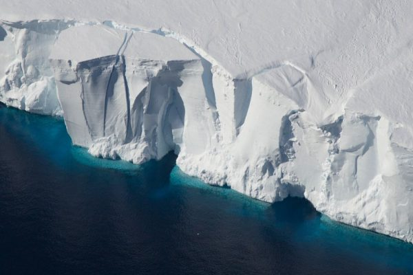 Increasing Temperatures and Melting Ice Sheets Could Add 15 Inches to Sea Level by 2100