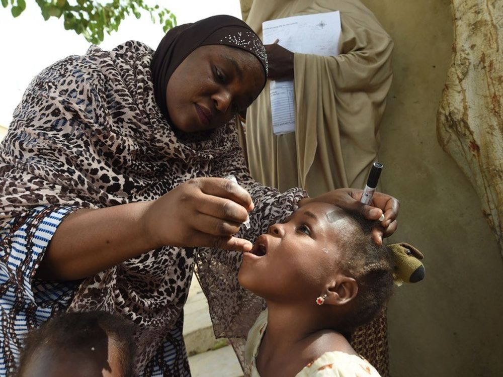 World Health Organization Declares Africa Free from Wild Polio After Decades of Struggle