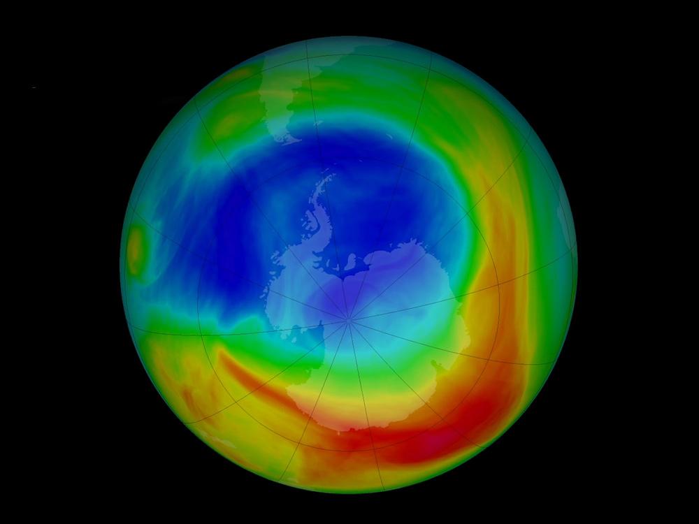 India to Ratify the Kigali Amendment to Eliminate Ozone Depleting Gases