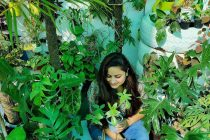 Sakshi Bharadwaj – Growing Rare Plants