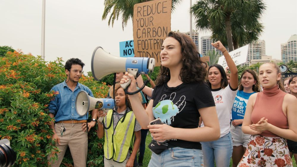 These Young Environmental Activists are working to Save the Planet