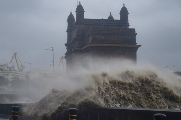 Gujarat Braces for Cyclone Tauktae, the Most Severe Cyclone in Decades