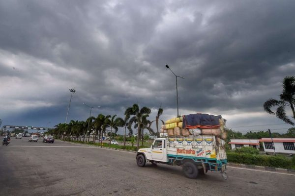 IMD Predicts Cyclone Yaas to be Very Severe Cyclonic Storm