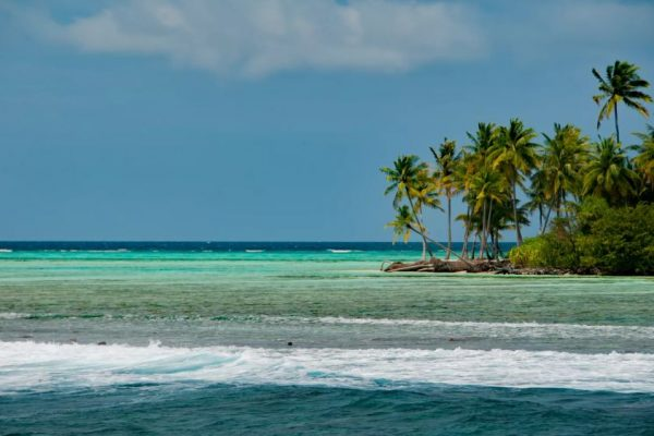 Maldives at Risk of Disappearing due to Rapid Sea Level Rise