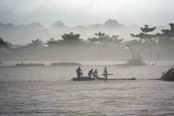 Climate Change Making Indian Monsoon Erratic and Dangerous, Study