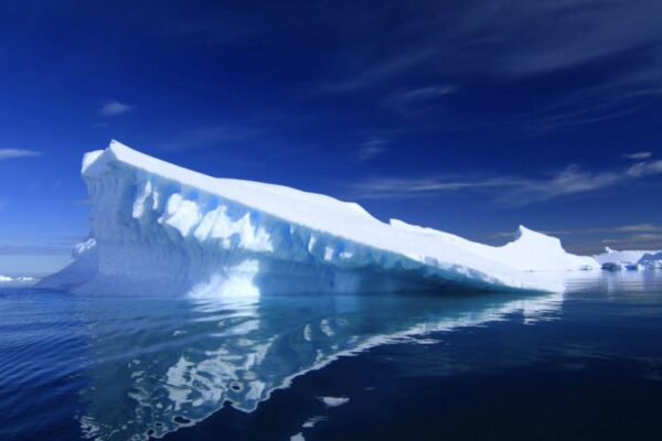 World Welcomes the Southern Ocean as Fifth Ocean