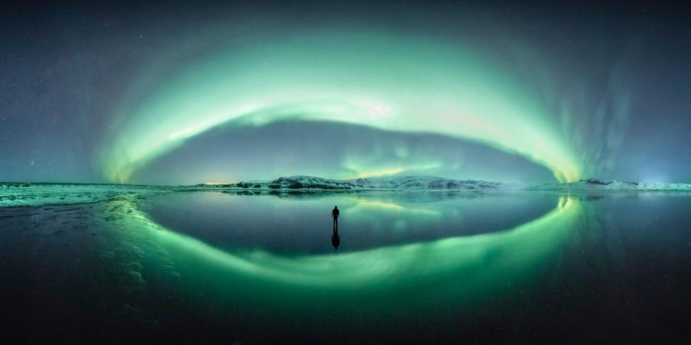 Stellar Images from Finalists of Astronomy Photographer of the Year