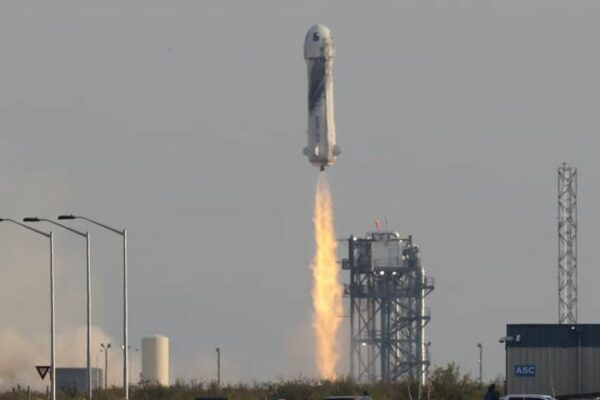 SpaceX's New Launch Might Damage the Environment, Some Researchers Claim