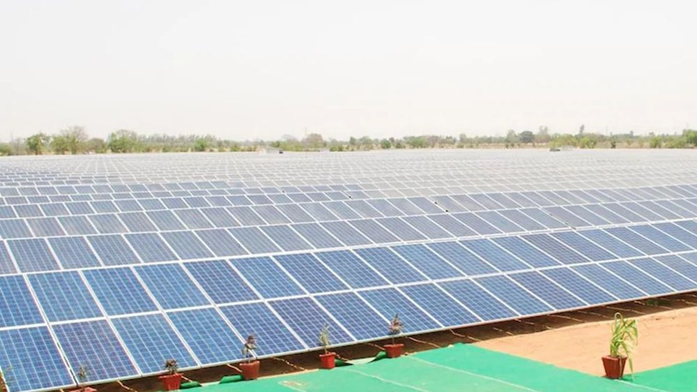 Adani Renewable Energy to acquire 40 MW operational solar project in Odisha