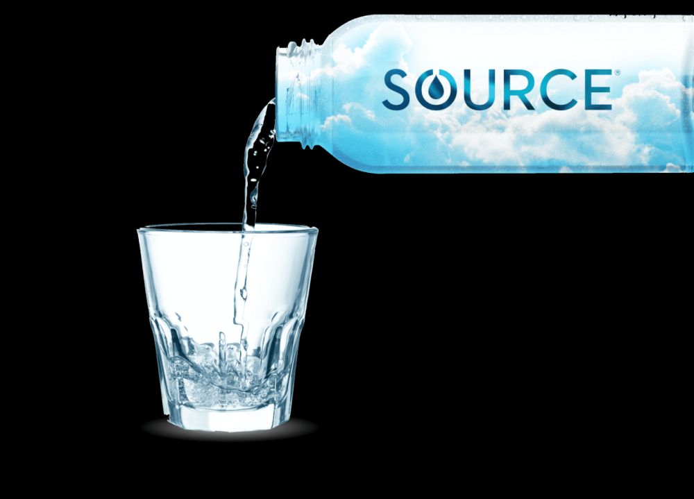SOURCE, World's First Renewable Drinking Water Project Launched in UAE by Masafi