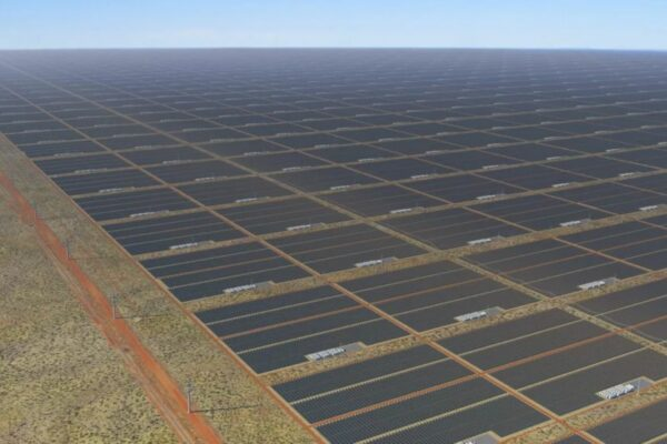 World's Largest Solar Energy Project to Power Singapore from Australia